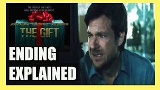 Nonton The Gift   Ending Explained  Spoilers  Film Subtitle Indonesia Streaming Movie Download