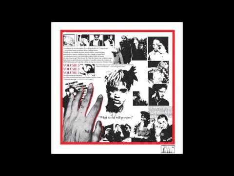XXXTENTACION, Bass Santana, Coolie Cut & KinSoul - Curse (Members Only, Vol 3)