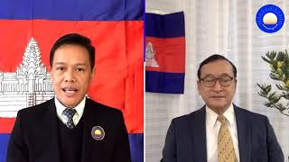 Khmer Politic - នយោបាយការបរទេស..