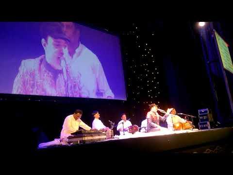 Video Altaf Raja singing Pehle toh Kabhi Kabhi Gham Tha download in MP3, 3GP, MP4, WEBM, AVI, FLV January 2017