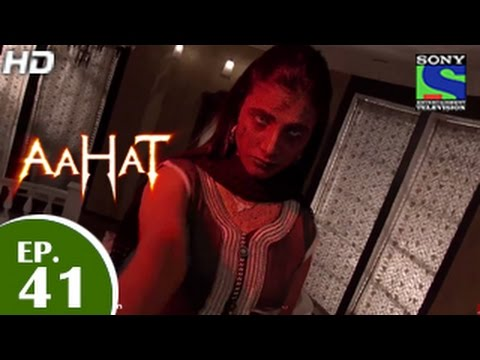 Aahat - आहट - Episode 41 - 13th May 2015