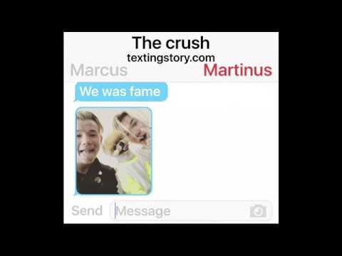 marcus and martinus quiz