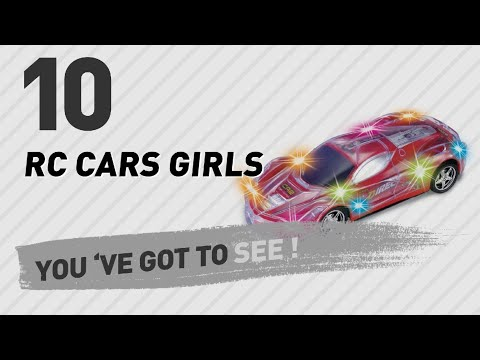 Rc Cars Girls Collection // Trending Searches 2017