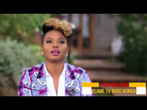 Download Yemi Alade,Trey Songz tastes Injera, Shisa Nyama and Egusi soup MP3