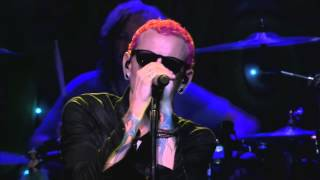 Download Lagu Stone Temple Pilots  - Creep (Live Chester Bennington HD) Mp3
