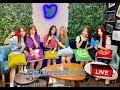 Download Video Rocket Punch (로켓펀치) Live Q&A interview 2019: 빔밤붐 BIM BAM BUM,Pink Punch