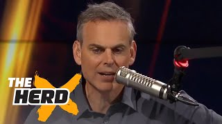 Should The NBA Suspend Draymond Green? by Colin Cowherd
