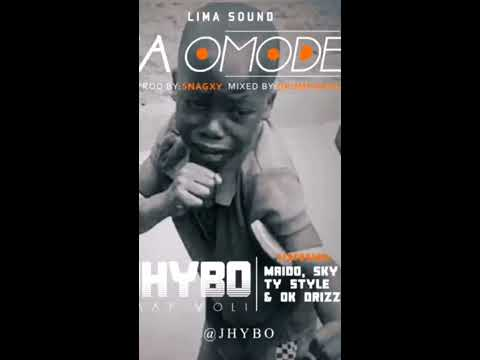 Jhybo - Ija Omode Viral Video ( Behind The Scenes )