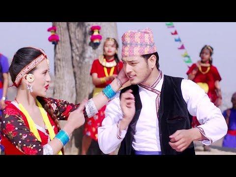 (Suntalako Bot By Yogendra Khanal and Junu Gautam || Official Music Video 2018 - Duration: 4 minutes, 45 seconds.)