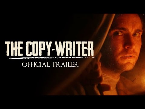 The Copy-Writer - Official Trailer