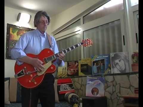 Maria Elena (Santo & Johnny) видео