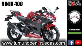 9. Kawasaki Ninja 400