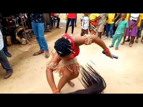 Igbo Cultural Dance