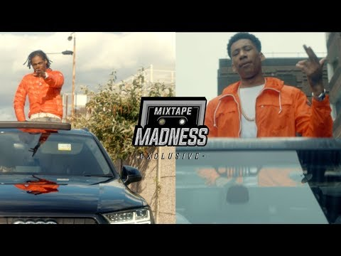Digga D x Russ (MB)  – Mr Sheeen (Music Video) | @MixtapeMadness