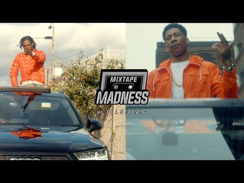 Digga D x Russ (MB)  – Mr Sheeen (Music Video) | @MixtapeMadness