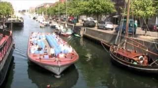 Denmark: Copenhagen