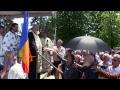 Adunarea de Rusalii din Cimitirul Dumbrava, 27.05.18