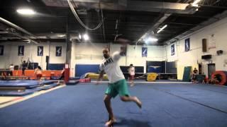 Ish Payne - 'Year of the Kicks'