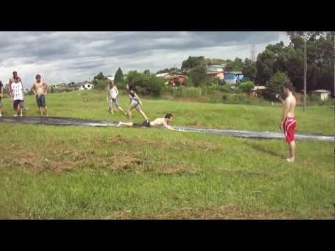 AcampaLEO 2012 - São João da Urtiga