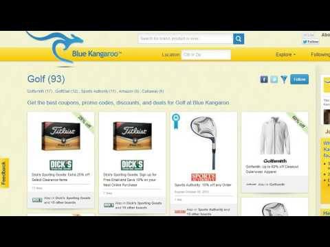 Cheap Golf Bags and Clubs | Local Golf Course Deals | Golf Lessons Discounts
