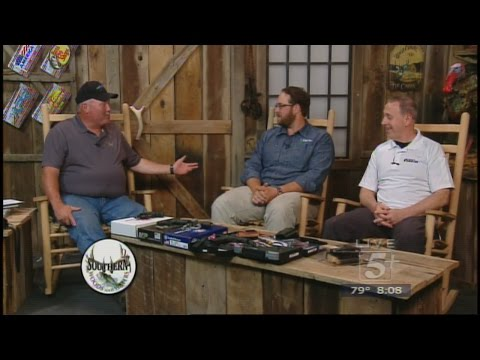 Southern Woods and Waters: Nashville Armory