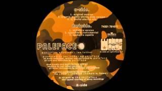 Paleface - The Ultimate Jedi Mind Trick (Episode IV) (Original Mix) (2000) [HQ]