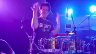I Want Candy - Lucky Strike Live - feat. drum jam with Lucky Lehrer, Glen Sobel, Jesse Lopez!