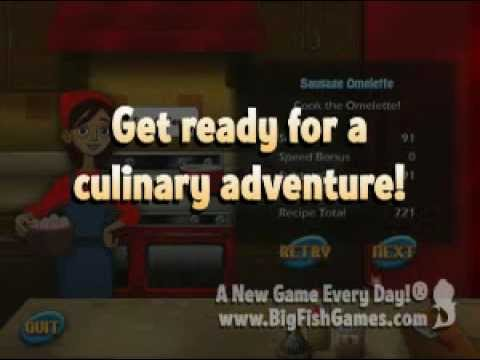 Cooking Academy 3: Recipe For Success Trailer & Download