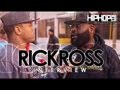 @RickyRozay Defines Hood Billionaire, Talks His New Movie, Self Made 4 Album & MORE!!