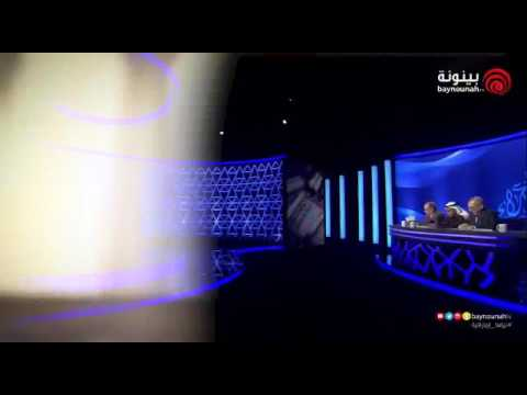 ولد عمر لأمير الشعراء: هوايتي المفضلة هي الارتجال – فيديو