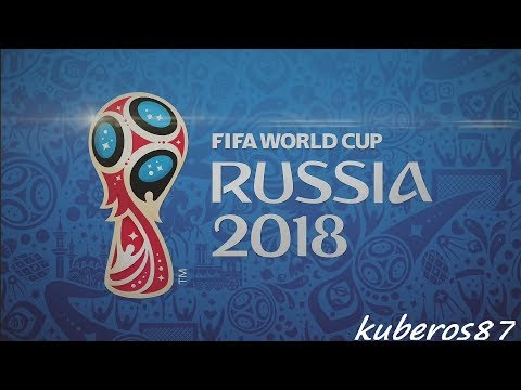FIFA World Cup Russia 2018 PS4 #01