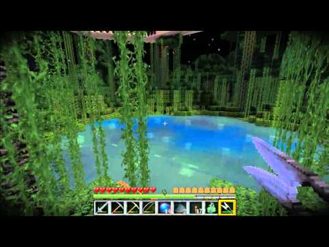 1SYLANT в Ultimate Minecraft 28: Премудрости деревенской жизни
