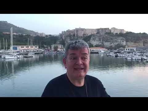 """""""Mare pulito Bruno Giordano"""", Spirlì: «Politica ambientale giusta»"""
