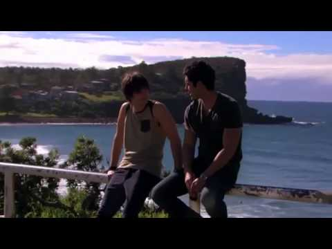 Home and Away Extras ~ Meet The Barrett Brothers ~ Webisode 1 ~ (видео)