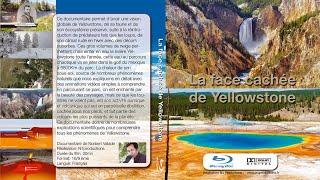 La Face Cachée de Yellowstone (Blu-Ray & Prog. TV)