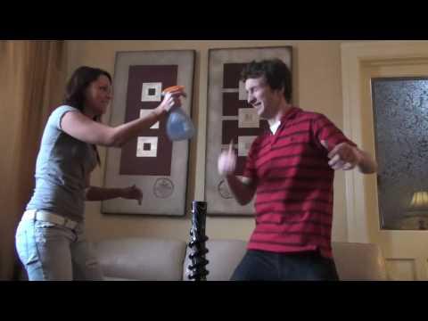 Funny Febreze Stoner Commercial