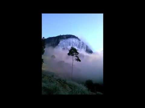 Vídeo impressionante deslizamento em pedreira
