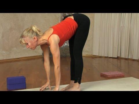 Yoga Beginners Part 1 of 5