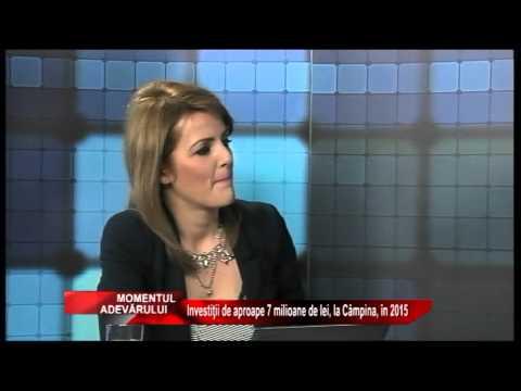 Emisiunea Momentul Adevărului – Horia Tiseanu – 28 ianuarie 2015