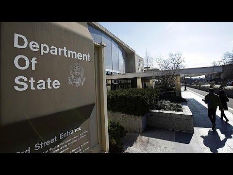 ΗΠΑ: Μαζική αποχώρηση στελεχών του Στέιτ Ντιπάρτμεντ