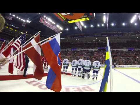 Sochi Send-Off – 2014 Winter Olympics