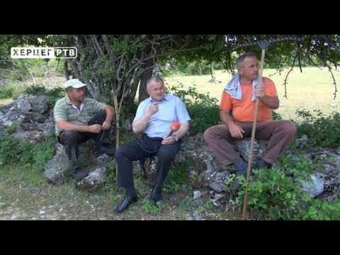 ZEMLJOM HERCEGOVOM: Šobadine (16.06.2017.)
