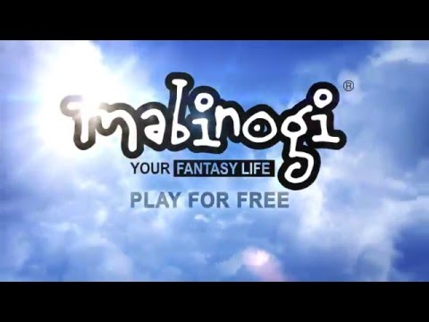 Official Mabinogi Fantasy Life 15-Second Trailer