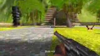 Видео Serious Sam HD: Gold Edition