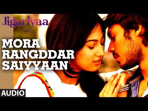 Exclusive: Mora Rangddar Saiyyaan Full Audio Song -...