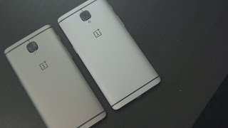 Just a slightly upgraded OnePlus 3. The OnePlus 3T is official. But while technically it is a new phone, even calling the 3T an incremental upgrade feels lik...