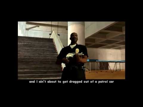 GTA San Andreas: Tenpenny's Funny Moments