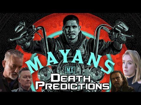 Mayans MC Season 3 Death Predictions
