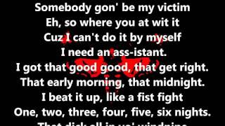 Back To You Lil Wayne