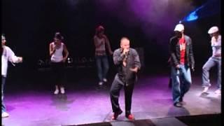 L.L. Junior - Állok (Koncert felvétel)